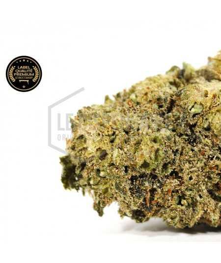 Golden Lemon Haze Premium