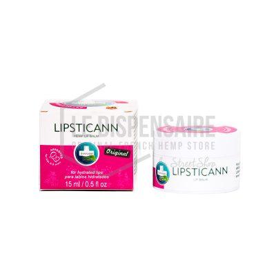 Baume à lèvres Lipsticann - 10.90€