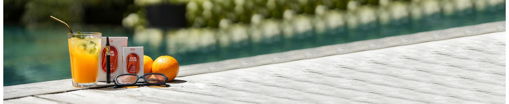 Achat en ligne de Cartouches CBD ou Cartouches d'e-liquides au CBD